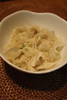 豆腐のしゅうまい