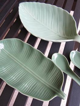 タイの陶器