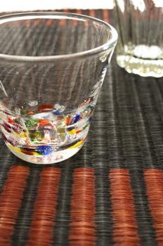 琉球ガラス沖縄製