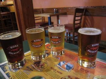 サンプルビール