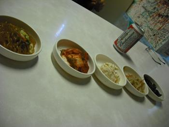アラモアナ地区のレストラン