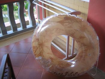 プーケット,浮き輪