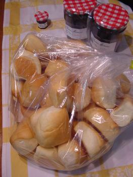 コストコの人気パン