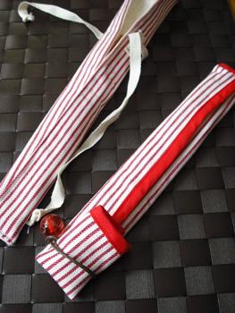 手作り箸袋