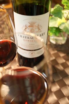 金賞受賞赤ワイン