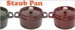 ストウブ鍋,鋳物ホーロー鍋